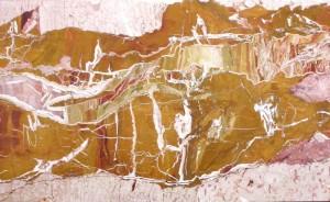 Marbre Beige Rose Diaspro Italie - Spadaccini