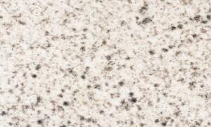 Granit Blanc Bethel White - Canada