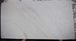 Marbre Blanc Lasa Veine Or Italie - Spadaccini