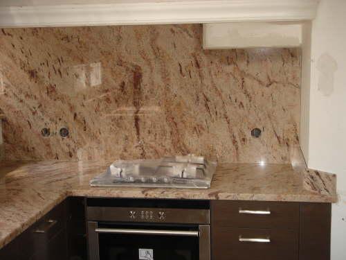 plaque de marbre pour salle de bain. Black Bedroom Furniture Sets. Home Design Ideas