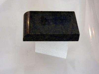 Profil quart de rond vue de dessus marbrerie et for Quart de rond polystyrene