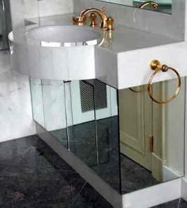Incroyable Salle De Bain Marbre Rose ~ Idées de Design de Maison
